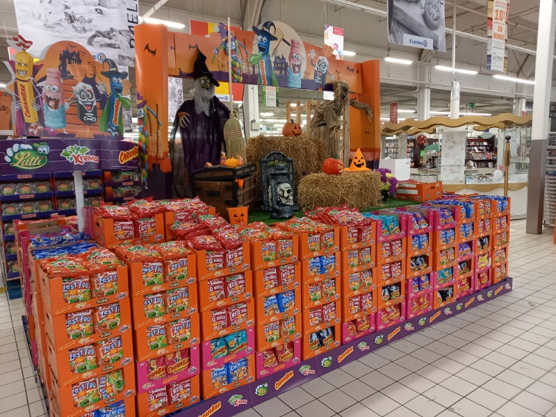 Halloween Edelvi 3
