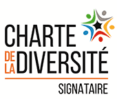 logo Charte Diversité Edelvi